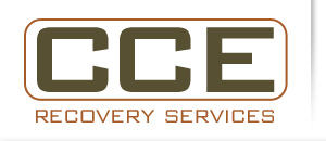 CCE Recovery Services - Home